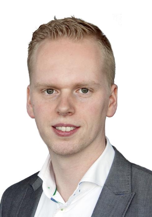 Gerard de Groot - Business Consultant