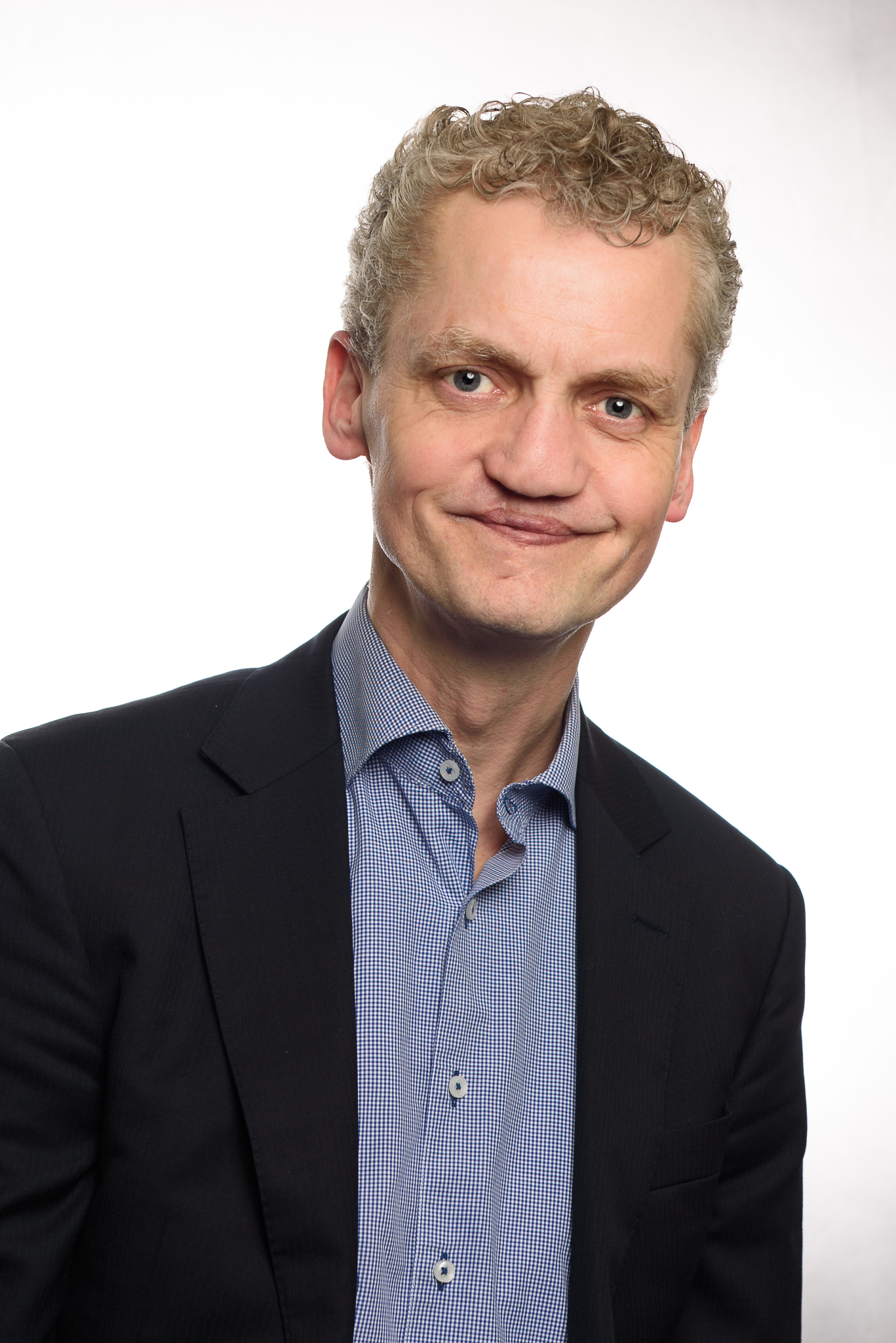 Hans Pietersma - Controller