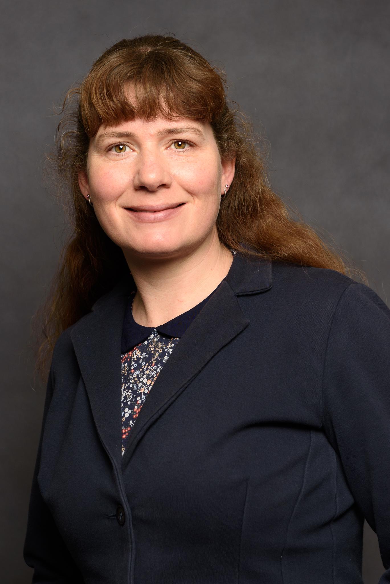 Karin Breur - HR adviseur