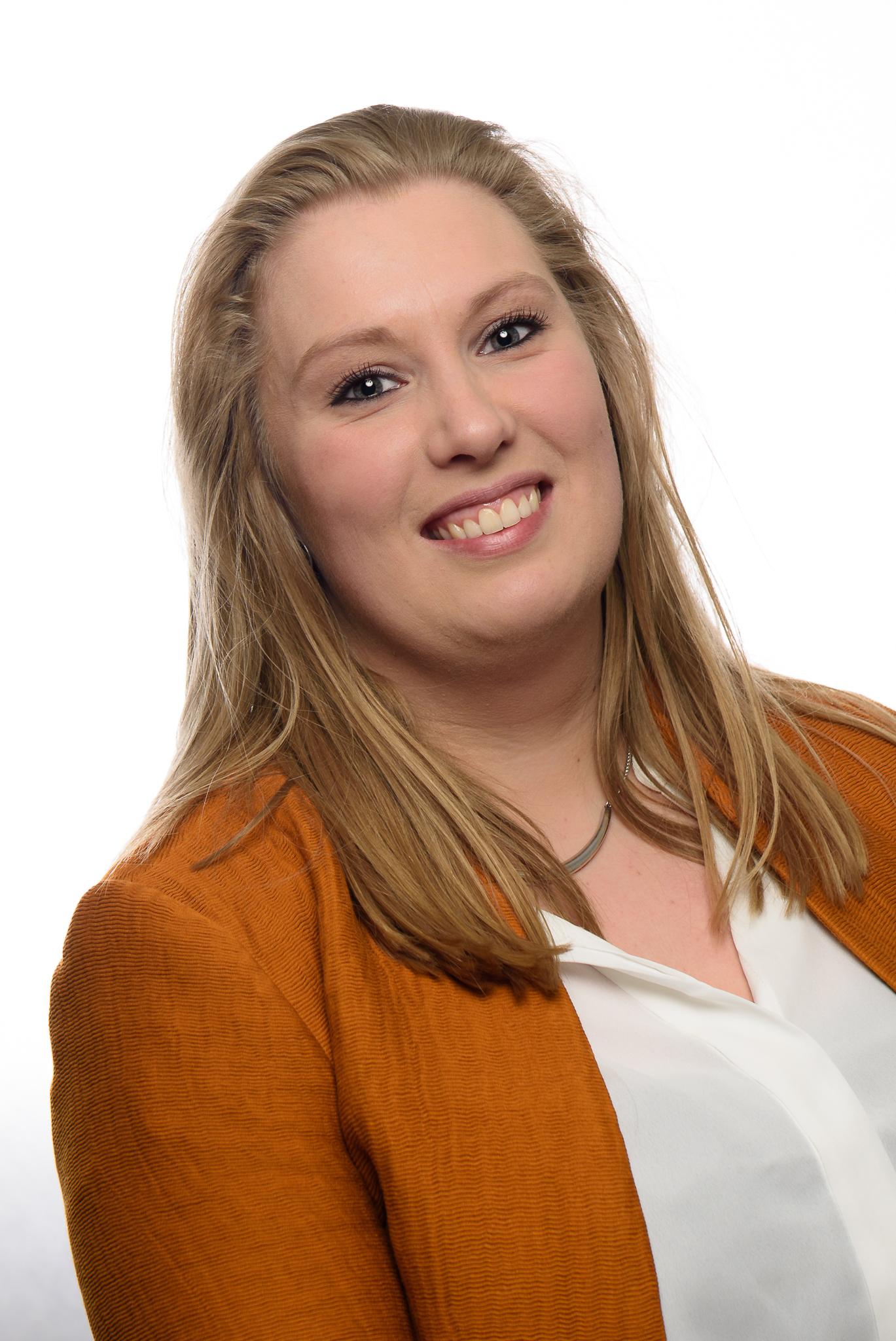 Lean Rougoor - Financieel Consultant