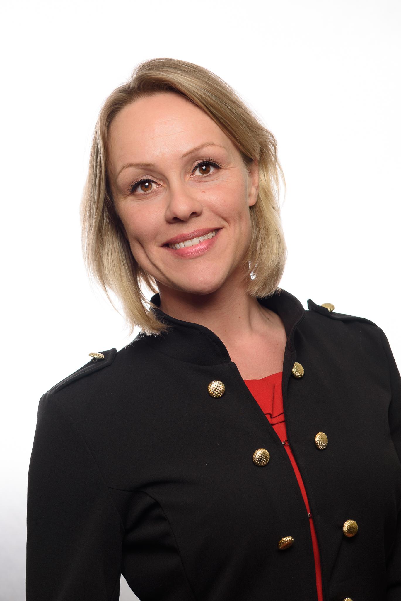 Marion Westerbeek - Directeur eigenaar