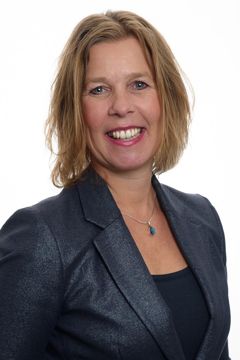 Sandra Oude-Sanderink ZZP AFAS