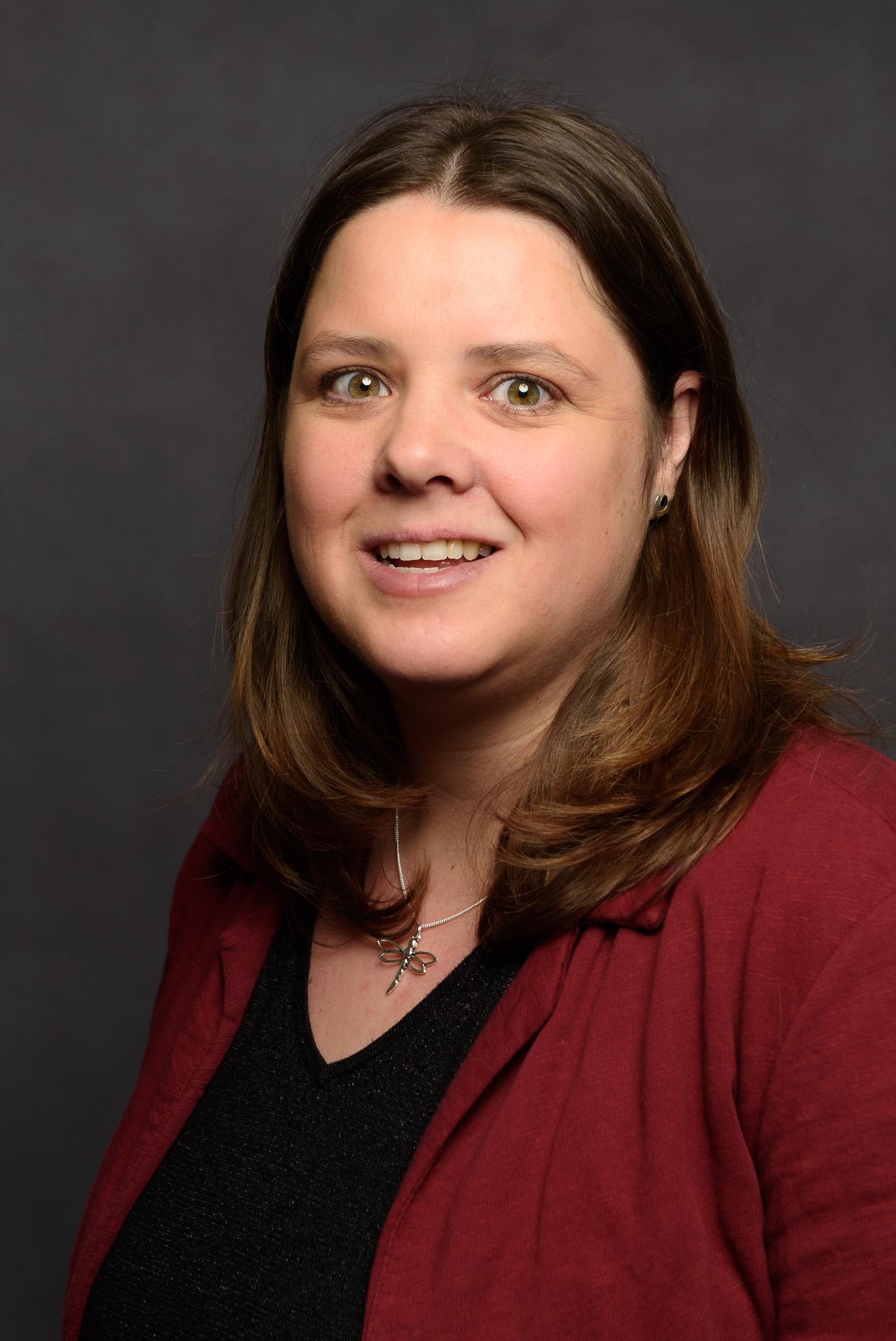 Saskia Braak - Payroll Consultant