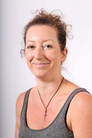 Silvia Bogers - Business Consultant