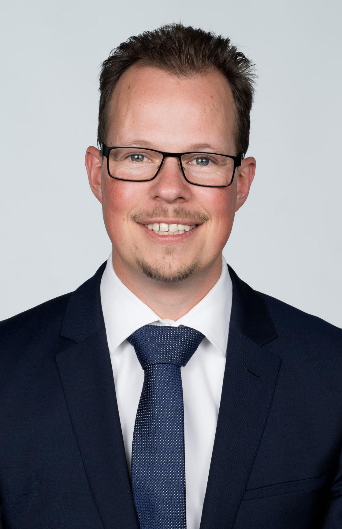 Tim Schuurmans - HR adviseur