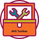AVG toolbox